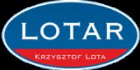 Hurtownia pianki tapicerskiej LOTAR Logo